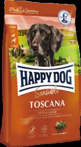 HAPPY DOG TOSCANA