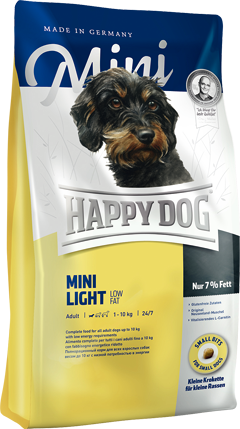 HAPPY DOG MINI LIGHT