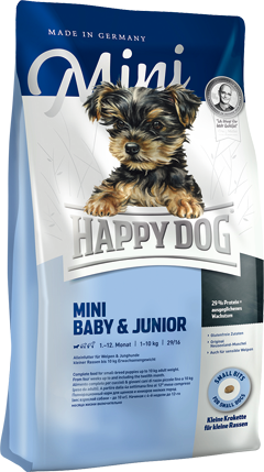 HAPPY DOG MINI BABY JUNIOR