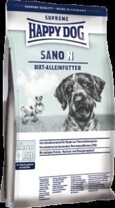 サノN - HAPPY DOG SANO N