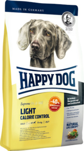 HAPPY DOG LIGHT
