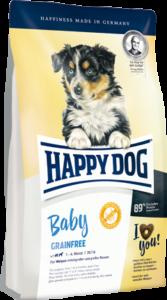 HAPPY DOG BABY