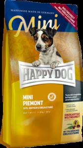 HAPPY DOG MINI PIEMONT
