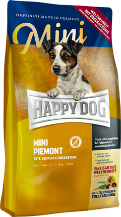 HAPPY DOG MINI PIEMONT